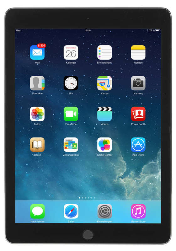 apple ipad air wifi 2 recenze