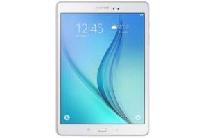 Recenze Samsung Galaxy Tab SM-T555NZKAXEZ již od 7 900 Kč